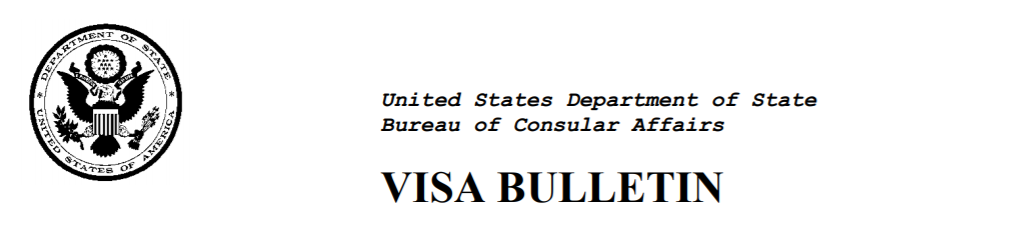 EB-5 Alert: Latest EB-5 Visa Projections