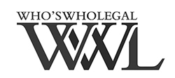 whoswho legal logo