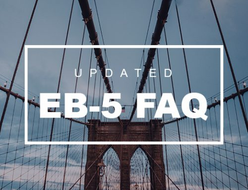 Updated EB5 FAQs Based on October 2020 Visa Bulletin