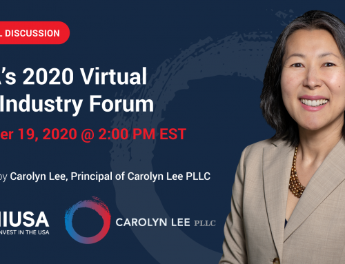 IIUSA's 2020 Virtual EB-5 Industry Forum